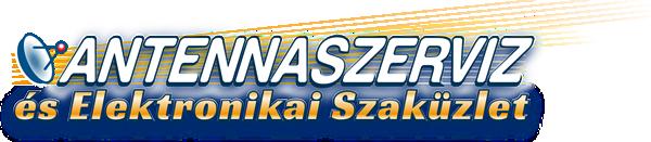Antennaszerviz webáruház