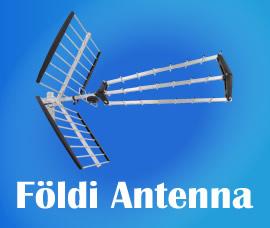 Földi Antenna